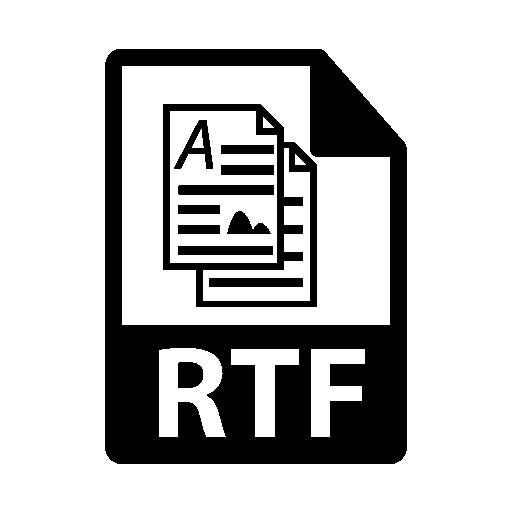 Modele declaration confidentialite comptes annuels